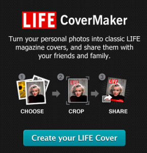 LIFE CoverMaker