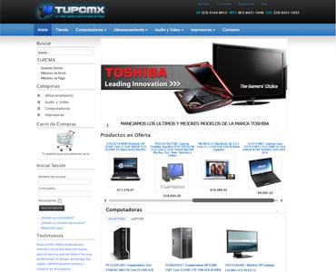 TuPCMX