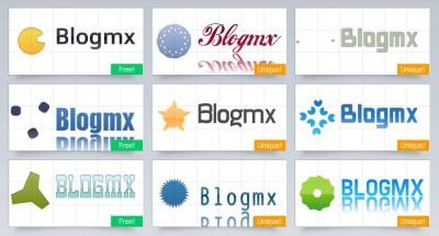 Logotype creator generador de logotipos en l nea gratis for Generador de logos