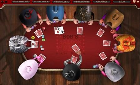 Gobernador del poker