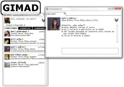 Chat para buscar pareja gratis
