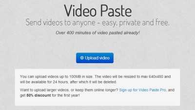 video-paste