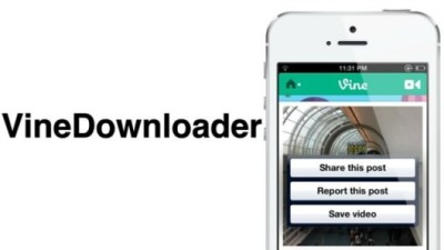 vinedownloader