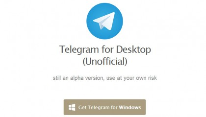 Telegram for Desktop