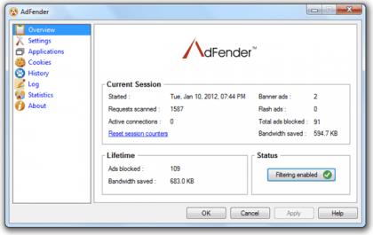 AdFender