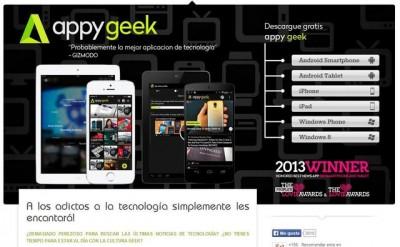 Appy-Geek