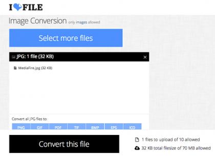 I Love File