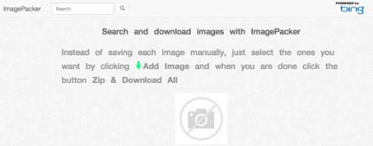 ImagePacker