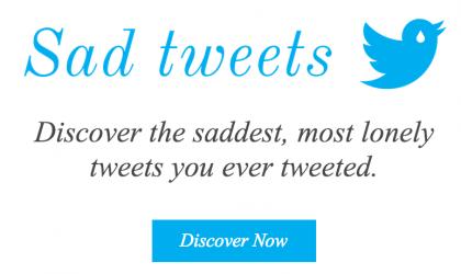 Sad-Tweets