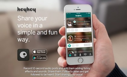 Hey-Hey-App