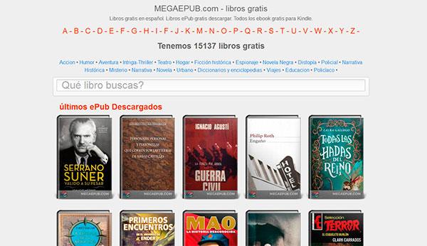 MegaEpub